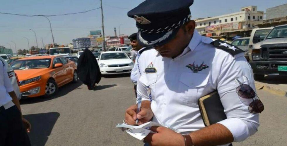 اليوم.. المرور تنفذ حملة لمحاسبة المخالفين في بغداد