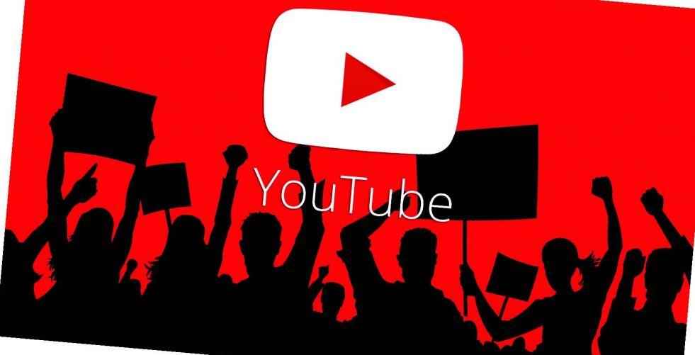 يوتيوب يستقبل مستخدميه بوجه جديد