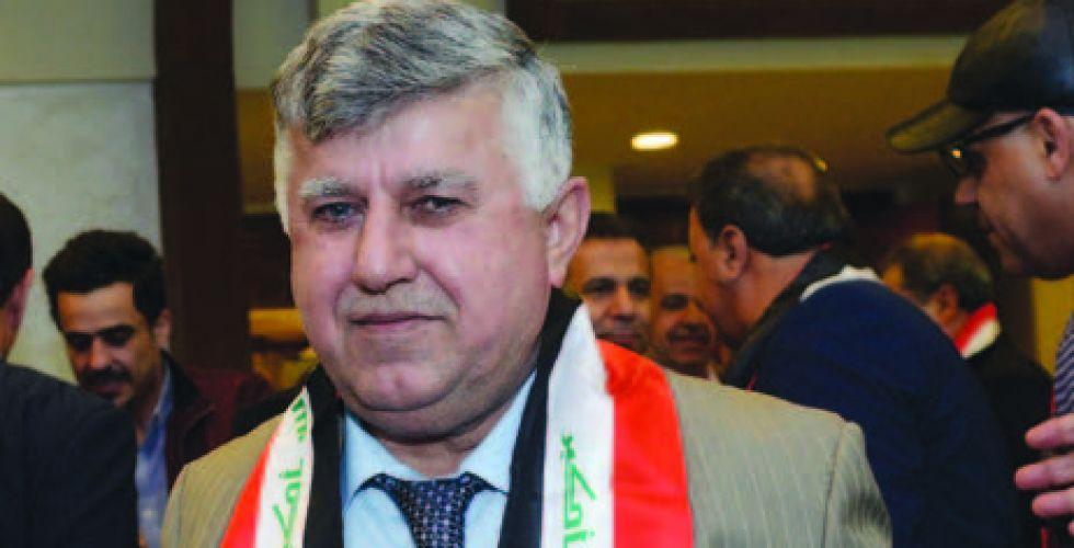 مسعود يستقيل  من الاتحاد العربي