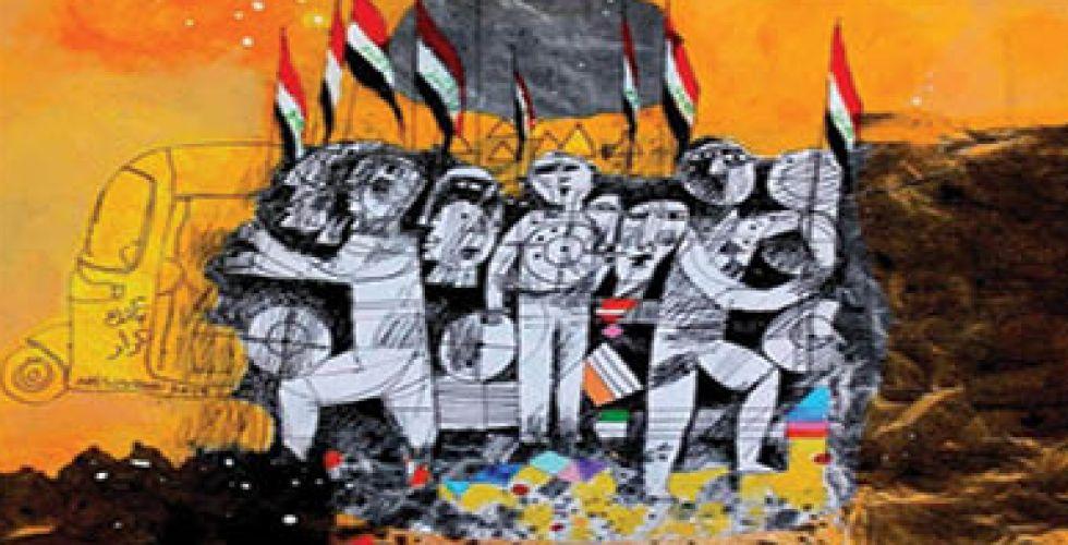 احتجاجات «أكتوبر» وإمكانية إعادة تشكيل الدولة