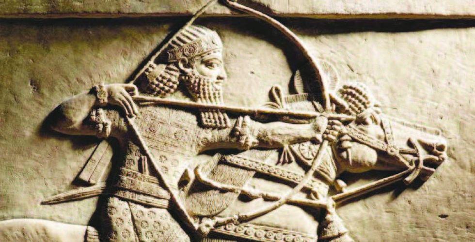 دراسة ... المناخ أدى إلى انهيار الامبراطوريَّة الآشوريَّة