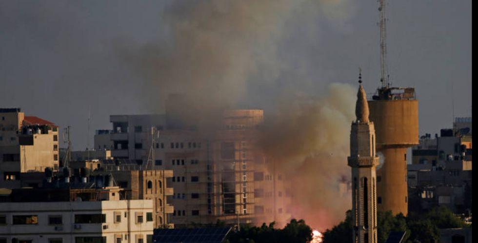 إسرائيل تجدد غاراتها الجوية على قطاع غزة