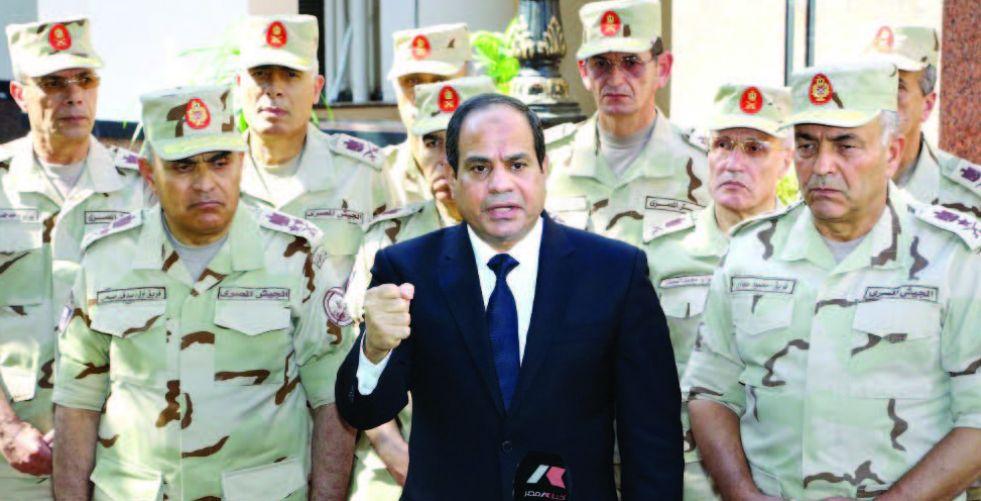 مصر تعبت من انتظار الليبراليين
