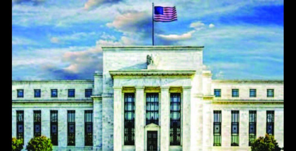 الاحتياطي الأميركي لا يتوقع خفضاً رابعاً لمعدلات الفائدة