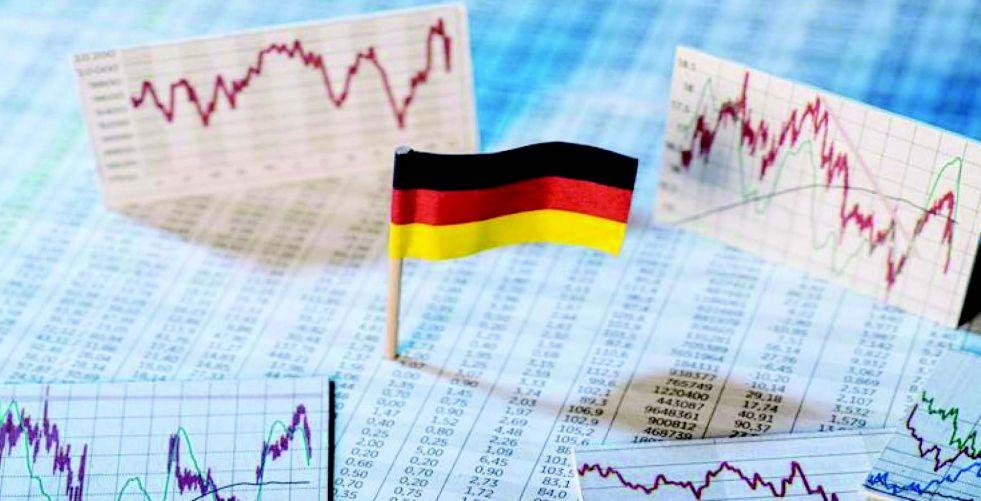 تراجعُ أداء الاقتصاد الألماني بشكلٍ واضح