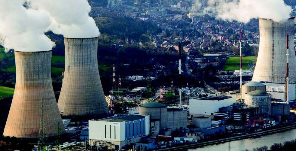 37 مليار يورو لتفكيك سبعة مفاعلات نوويَّة
