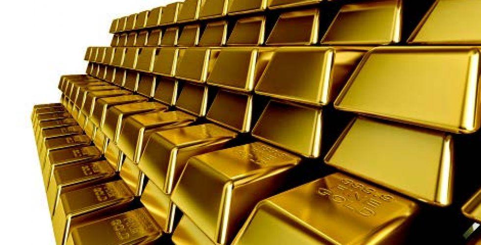 الذهب يهبط متأثراً باتفاق تجارة أميركي صيني
