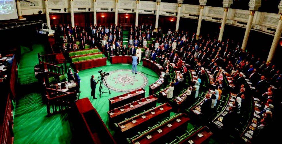 حزب {قلب تونس}: نحن معنيون بالمشاركة في الحكومة الجديدة