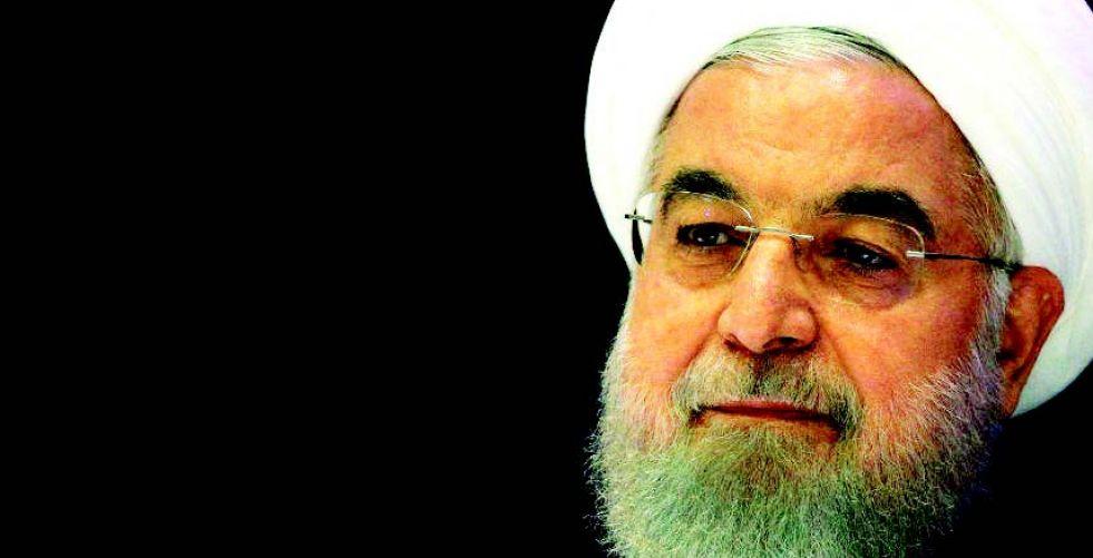 البرلمان الإيراني يطالب باستجواب روحاني