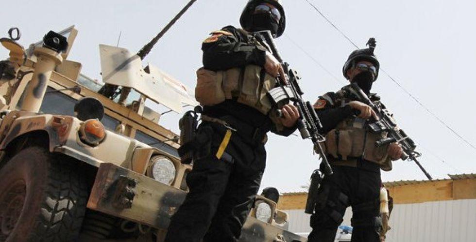 الاستخبارات العسكرية تفكك شبكة إرهابية في الأنبار