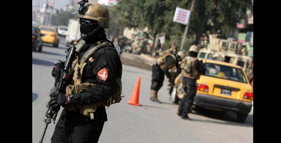 القبض على متهم بسرقة أموال في بغداد