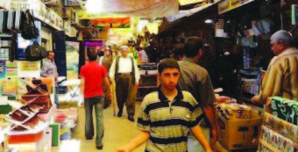 الحياة تعود الى «شارع النجفي» في الموصل القديمة
