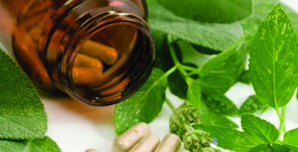 المكملات الغذائية النباتية توقف  فعالية علاج السرطان