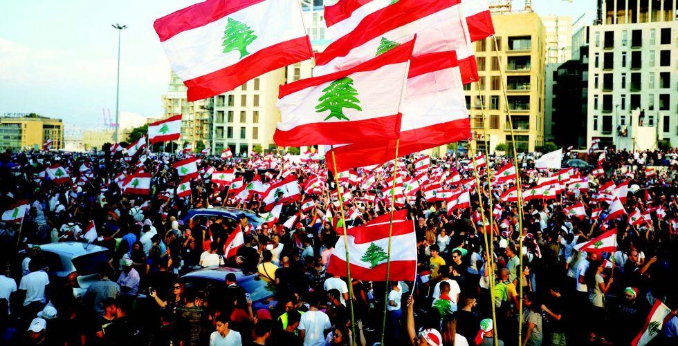 اجتماع دولي بشأن لبنان خلال أسابيع والحريري  لم يعد المرشح الوحيد