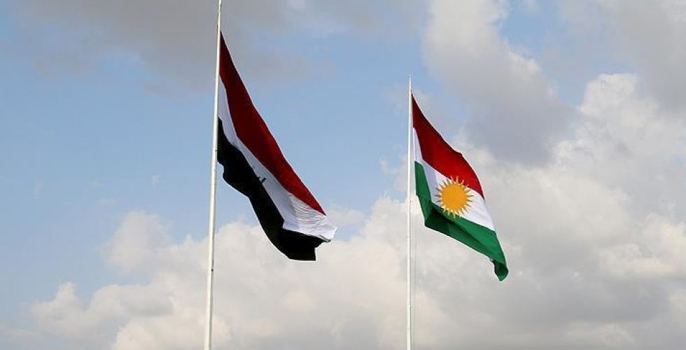Today .. Erbil delegation in Baghdad for the final dialogue on oil and budget
