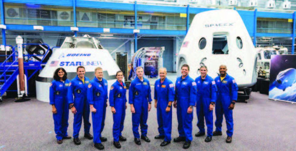 50 مليار دولار فاتورة عودة «ناسا» إلى القمر