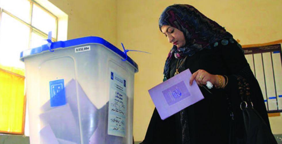 الأسبوع المقبل.. التصويت على قانوني الانتخابات والمفوضية