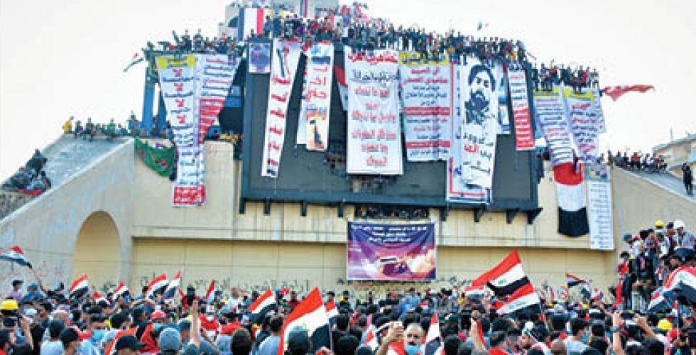 أنظار العراقيين تترقب اختيار رئيس الوزراء الجديد