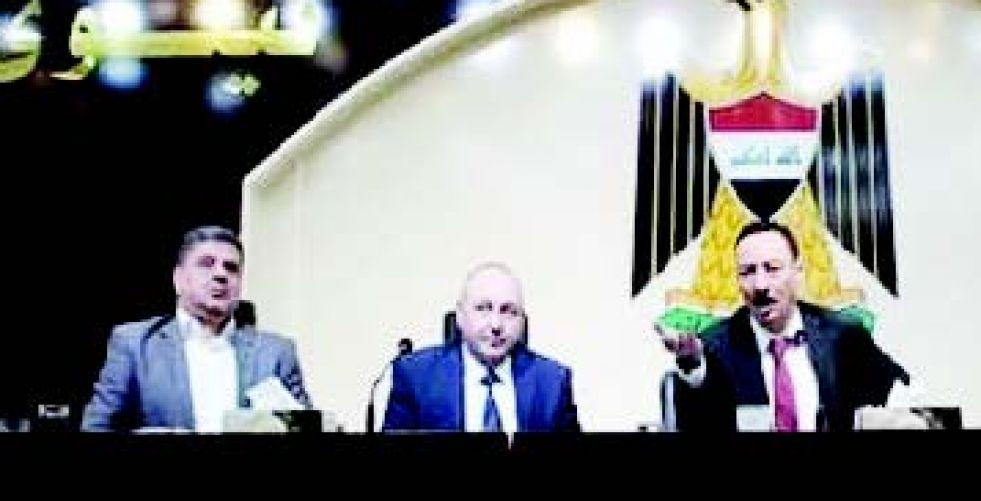 محافظ نينوى: سنعمل على إتمام المشاريع الخدمية
