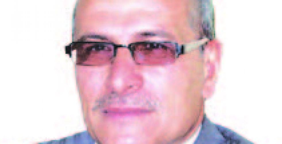 استقالة عبد المهدي الثالثة