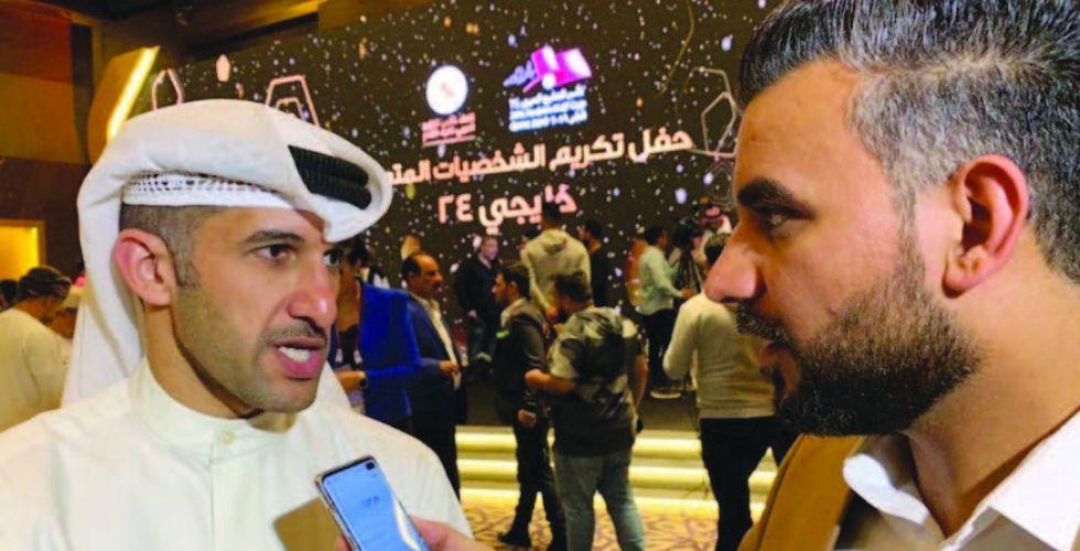بشار عبد الله: تراجع الأزرق سببه المدرب المحلي
