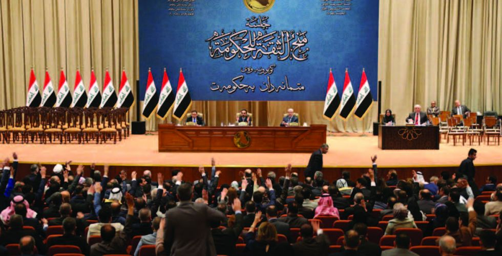 جدل دستوري وقانوني أمام تسمية رئيس الوزراء الجديد