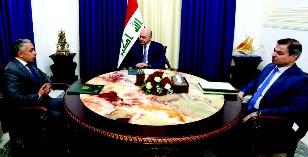 الرئيس صالح يشدد على ضرورة ترسيخ السلم في المنطقة