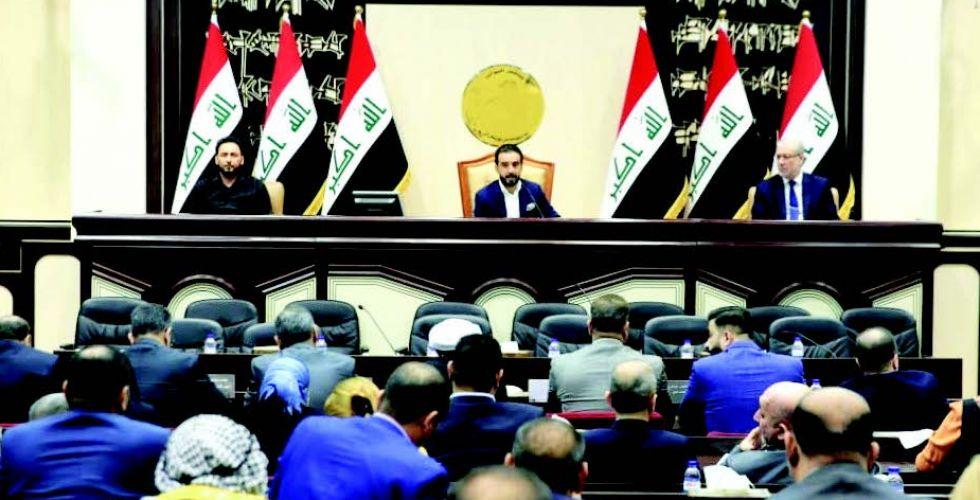 ترجيحات بعقد جلسة برلمانية اليوم لمناقشة قانون الانتخابات