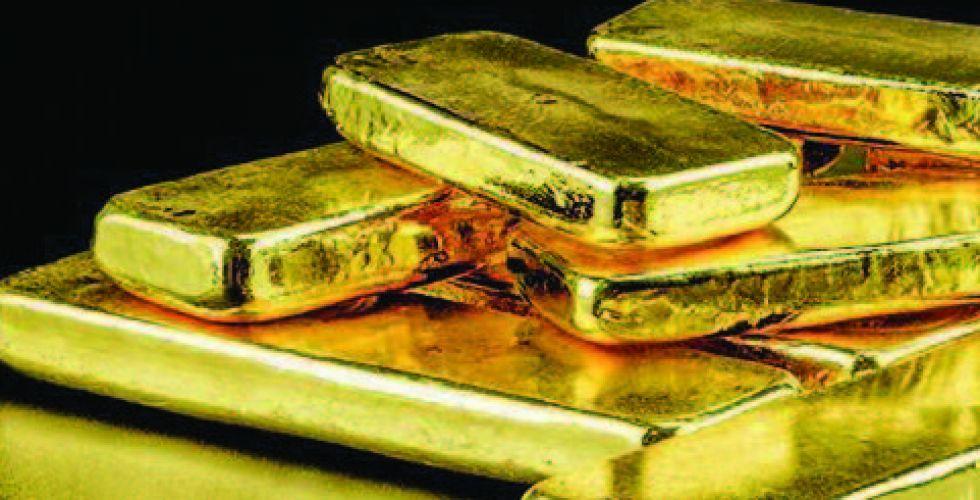 أسبابُ تراجع أسعار الذهب عالمياً