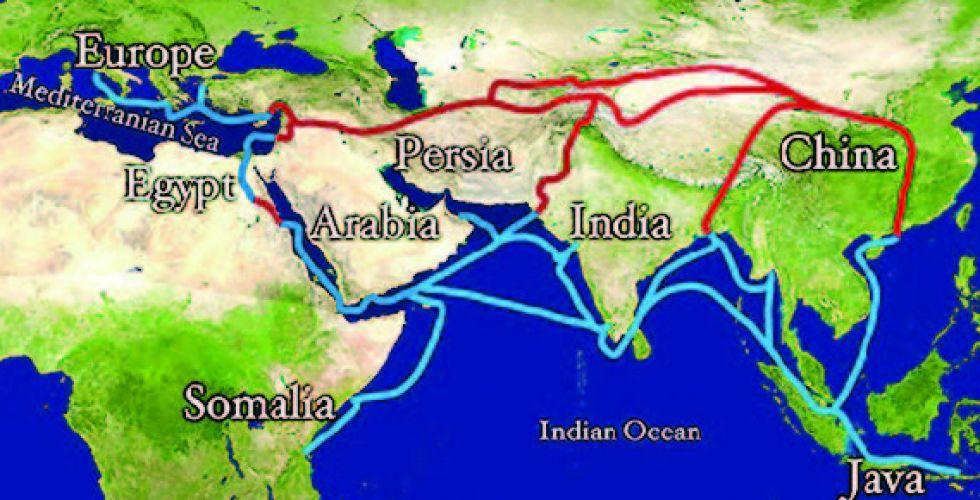 تعزيز المواءمة الستراتيجية لتدعيم التنمية في الشرق الاوسط