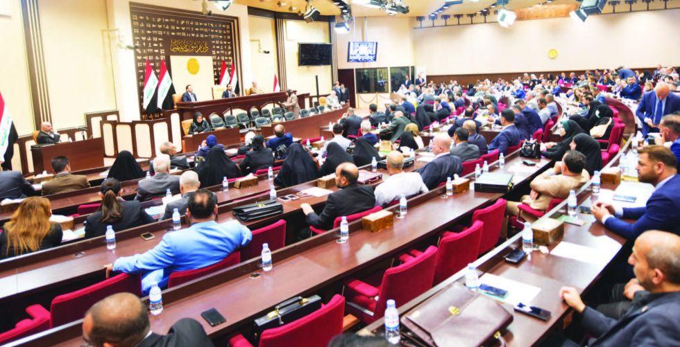 تأكيد نيابي بالتصويت على قانون الانتخابات الأسبوع الجاري