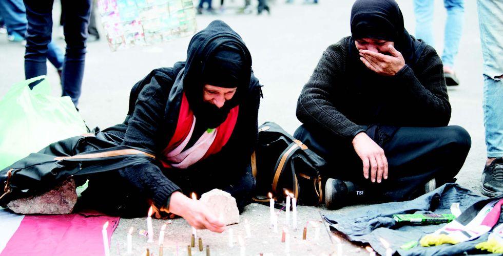 دعوات لجلسة برلمانية طارئة لبحث أحداث الخلاني والحنانة