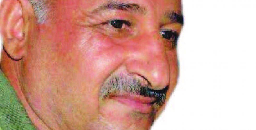 حسين علي يونس: العوز والحساسيَّة المفرطة يخلقان الشعر