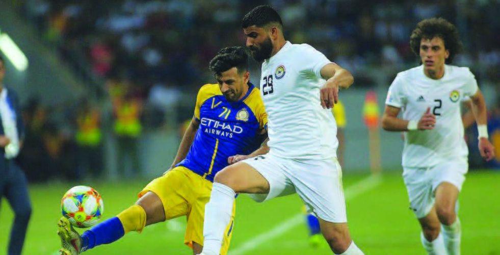 رشيد: توقف الدوري يؤثر كثيراً في المشاركات الخارجية للأندية