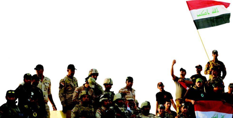 العراقيون يستذكرون يوم النصر على {داعش}