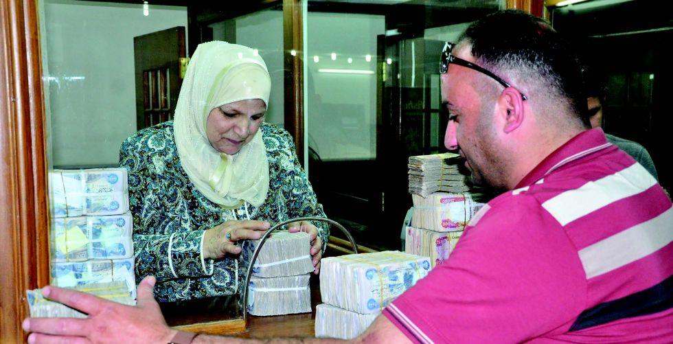 دعوة لتبني برامج تمويل خاصَّة بالشركات العاملة في العراق