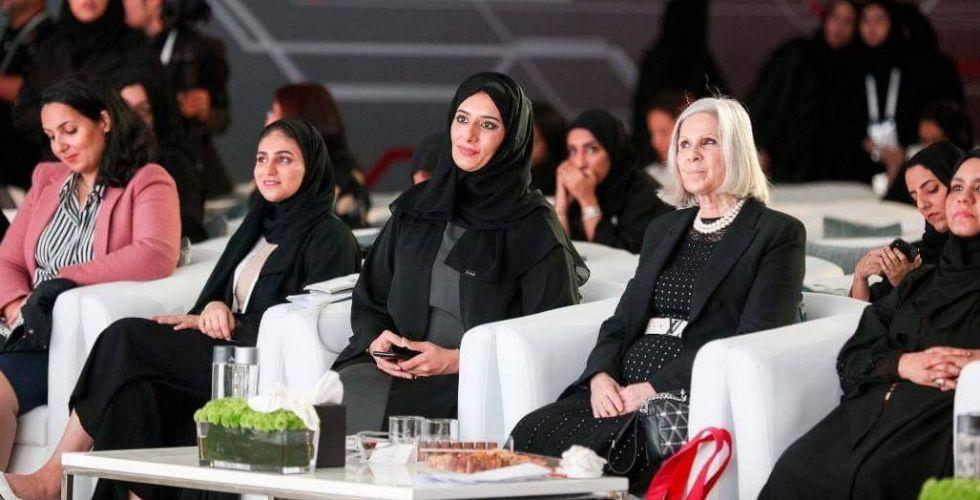 عرض مبادرات 17 مؤسسة في القمة العالمية للتمكين الاقتصادي للمرأة
