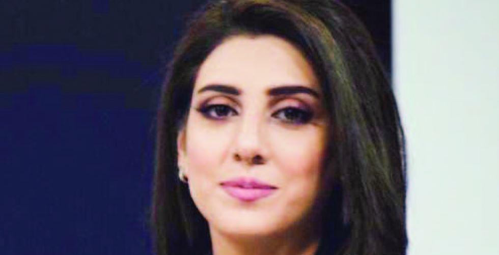 ندى لؤي: «العراقية» قناة متوازنة..