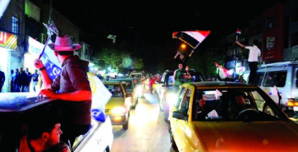 أهالي المناطق المحررة في كركوك يستذكرون يوم النصر على «داعش»