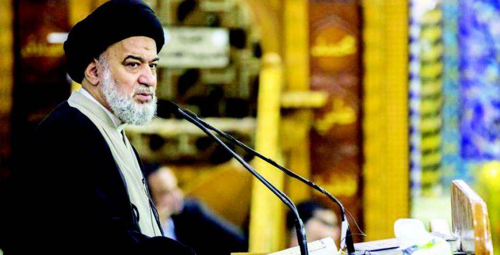 المرجعية الدينية: معركة الإصلاح أشدّ من حرب {داعش}