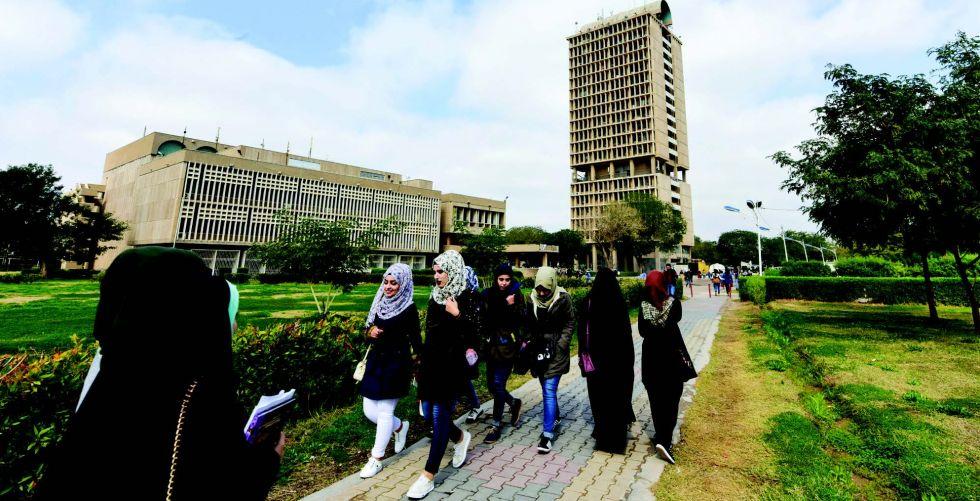 التعليم تمنح مجالس الكليات والجامعات صلاحيات واسعة