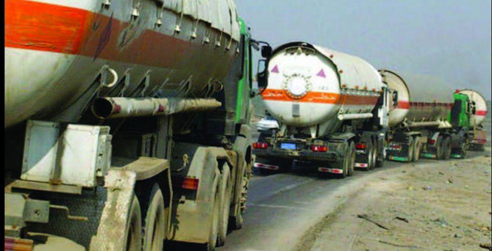 تخصيص 31 مليون لتر من المشتقات النفطية للموسم الزراعي في نينوى
