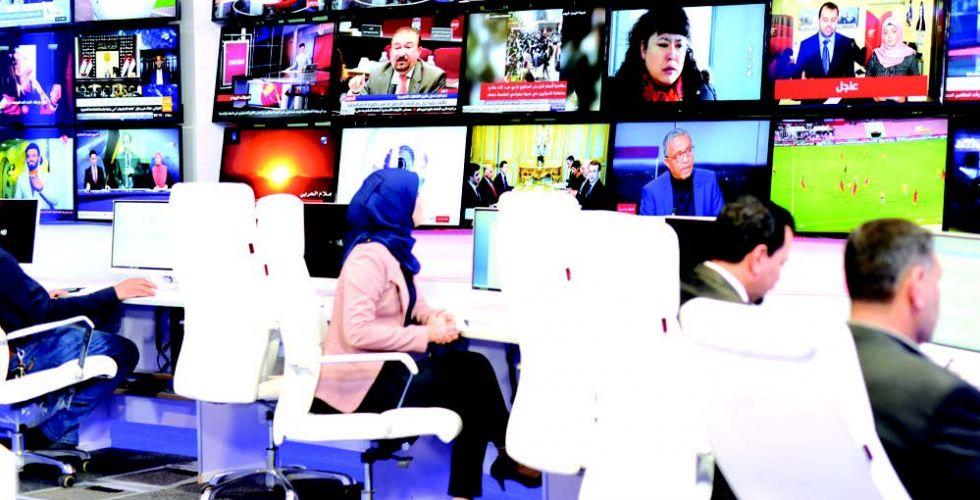 شبكة الإعلام العراقي.. ورشة مهنية