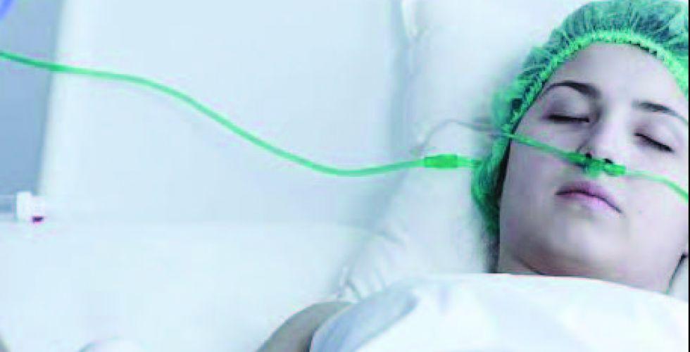 ما الذي يشعر به المرء عندما يكون في غيبوبة؟