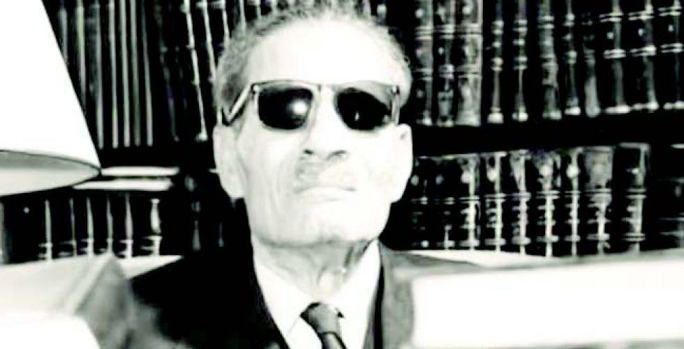 طه حسين.. في فضاء النقد الثقافي