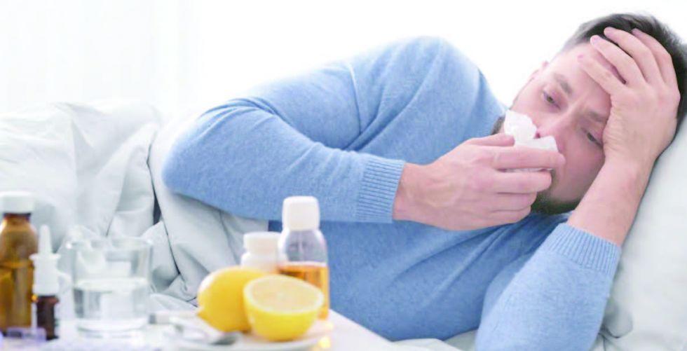 الانفلونزا تحتاج للتحصن بلقاحاتها الوقائية المتوفرة