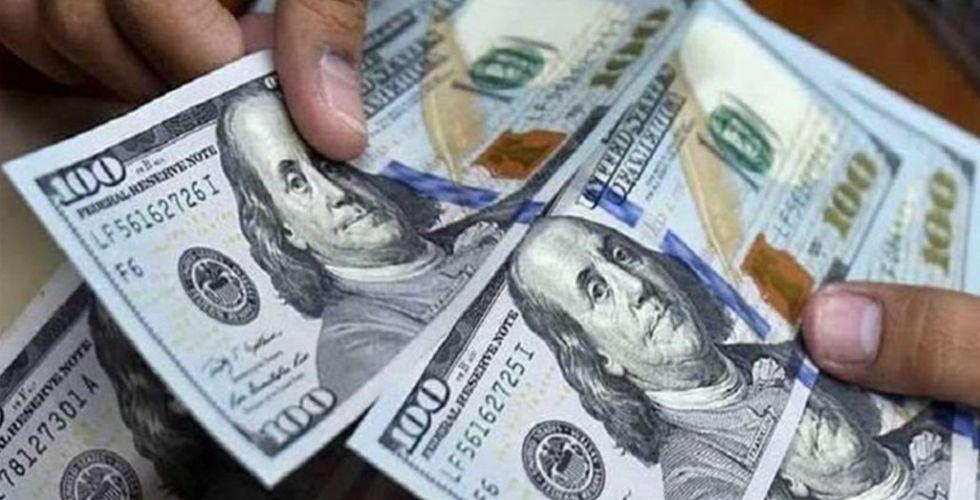 المركزي:  من الخطأ المراهنة على ارتفاع الدولار