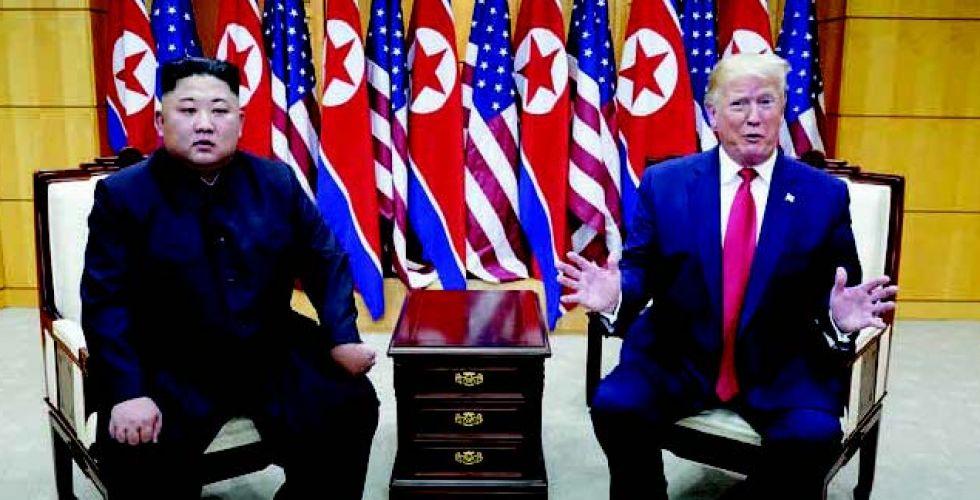 تفاؤل أميركي باستئناف المحادثات مع بيونغ يانغ