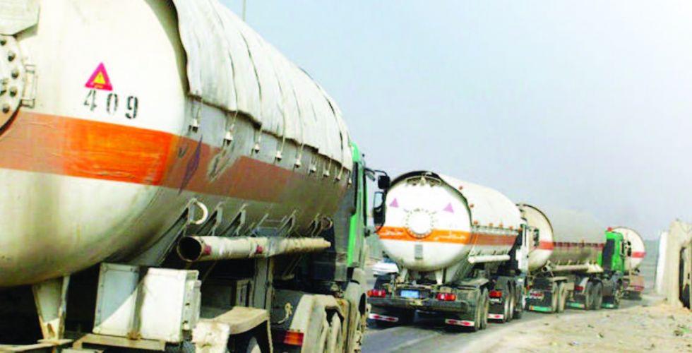 النفط تعتزم إنتاج 8 ملايين برميل يومياً