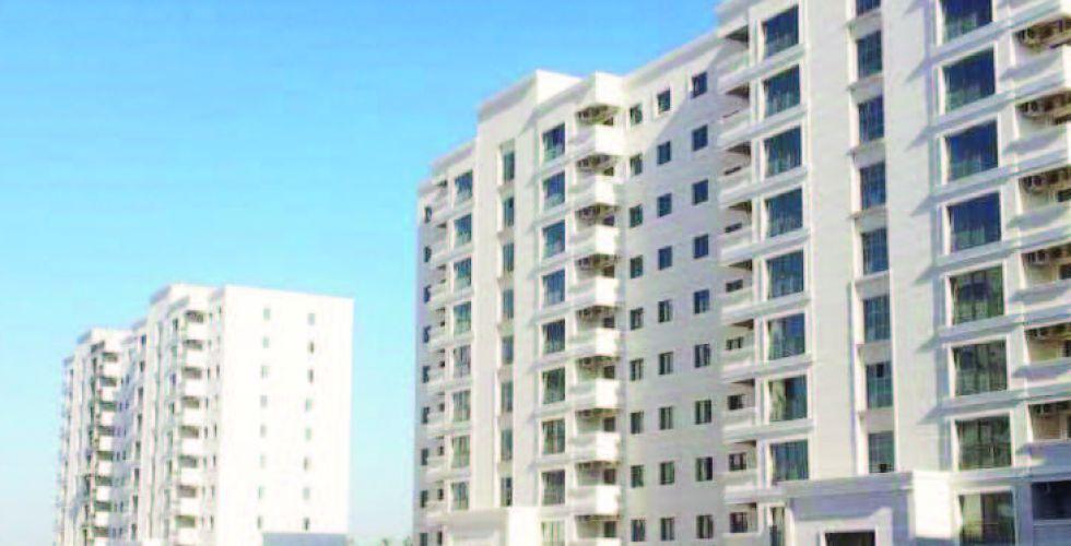 الإعمار تستكمل تصاميم مدينتين سكنيتين في كربلاء